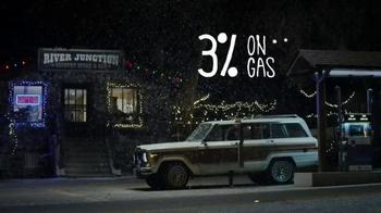 Bank of America Bank Americard TV Spot, 'Stir Up the Holidays' - Thumbnail 4