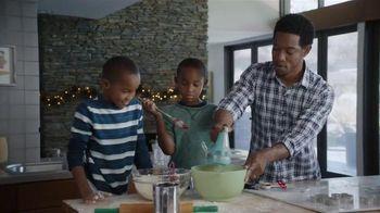 Bank of America Bank Americard TV Spot, 'Stir Up the Holidays'