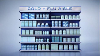 Advil Cold & Sinus TV Spot, 'Fact: Only the Pharmacy' - Thumbnail 1