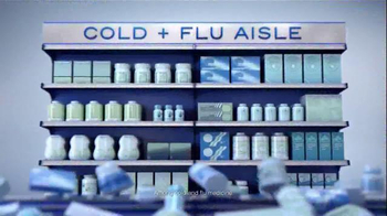 Advil Cold & Sinus TV Spot, 'Fact: Only the Pharmacy' - Thumbnail 2