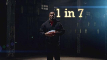 Know Your Stats TV Spot, 'Numbers'