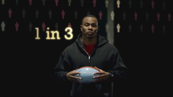 Know Your Stats TV Spot, 'Numbers' - Thumbnail 7