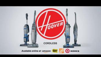 Hoover Cordless Family TV Spot, 'All Hoover. No Bull.' - Thumbnail 2