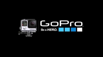 GoPro HERO4 TV Spot, 'Snowboarding' Featuring Travis Rice - Thumbnail 9