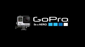 GoPro HERO4 TV Spot, 'Snowboarding' Featuring Travis Rice - Thumbnail 2