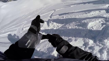 GoPro HERO4 TV Spot, 'Snowboarding' Featuring Travis Rice - Thumbnail 3