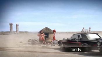 InnoGames Forge of Empires TV Spot, 'Haz crecer tu ciudad' [Spanish]