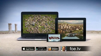 InnoGames Forge of Empires TV Spot, 'Haz crecer tu ciudad' [Spanish] - Thumbnail 9