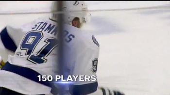 The National Hockey League TV Spot, '2016 World Cup of Hockey' - Thumbnail 4