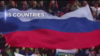 The National Hockey League TV Spot, '2016 World Cup of Hockey' - Thumbnail 5