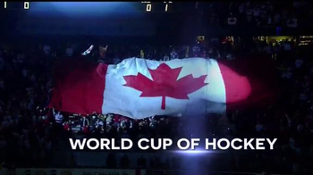 The National Hockey League TV Spot, '2016 World Cup of Hockey' - Thumbnail 6
