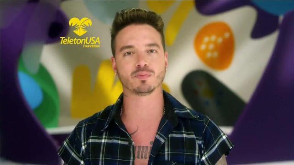 Telet??n USA TV Commercial, 'Momento de actuar'