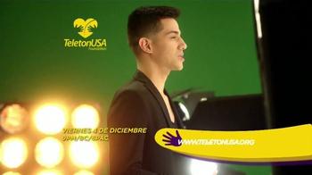 Teletón USA TV Spot, 'Momento de actuar' [Spanish] - Thumbnail 2