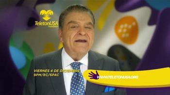 Teletón USA TV Spot, 'Momento de actuar' [Spanish] - Thumbnail 3