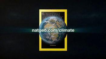National Geographic Magazine November 2015 TV Spot, 'Climate Change'