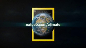 National Geographic Magazine November 2015 TV Spot, 'Climate Change'