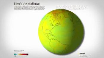 National Geographic Magazine November 2015 TV Spot, 'Climate Change' - Thumbnail 5