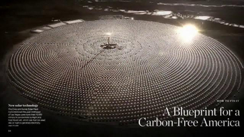 National Geographic Magazine November 2015 TV Spot, 'Climate Change' - Thumbnail 6