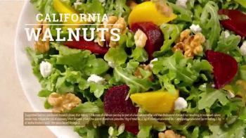 California Walnuts TV Spot, 'Simple Salmon' - Thumbnail 3