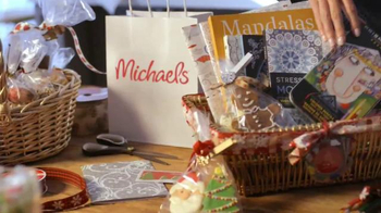 Michaels TV Spot, 'Holiday Inspirations & Ideas' - Thumbnail 6