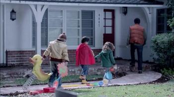 Clorox TV Spot, 'Juguetes de los niños' [Spanish] - Thumbnail 4