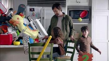 Clorox TV Spot, 'Juguetes de los niños' [Spanish] - Thumbnail 5