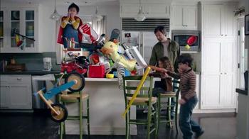 Clorox TV Spot, 'Juguetes de los niños' [Spanish] - 755 commercial airings