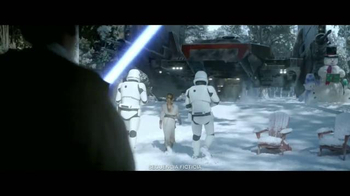 DURACELL Quantum TV Spot, 'Batalla durante la mañana de Navidad' [Spanish] - 307 commercial airings