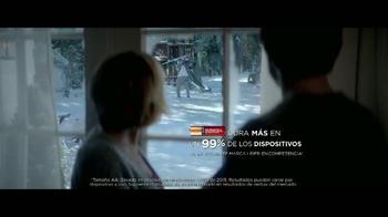 DURACELL Quantum TV Spot, 'Batalla durante la mañana de Navidad' [Spanish] - Thumbnail 7