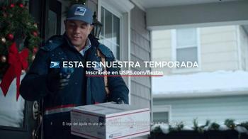 USPS TV Spot, 'Pan dulce' [Spanish] - Thumbnail 9