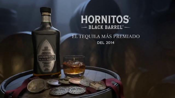 Hornitos Black Barrel Tequila TV Spot, 'El espíritu del tequila' [Spanish]