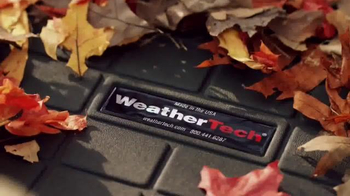 WeatherTech TV Spot, 'Leaves'