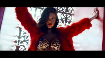 Victoria's Secret Very Sexy Flirt TV Spot, 'Hot Number' Song by LION BABE - Thumbnail 3