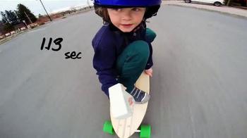 GoPro TV Spot, 'Faster!' Song By Courtney Barnett - Thumbnail 3