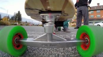 GoPro TV Spot, 'Faster!' Song By Courtney Barnett - Thumbnail 4