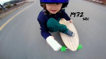 GoPro TV Spot, 'Faster!' Song By Courtney Barnett - Thumbnail 7