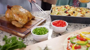 Cuisinart Chef's Convection Oven TV Spot, 'Family Gathering' - Thumbnail 1