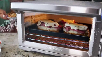 Cuisinart Chef's Convection Oven TV Spot, 'Family Gathering' - Thumbnail 2