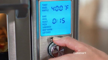 Cuisinart Chef's Convection Oven TV Spot, 'Family Gathering' - Thumbnail 3