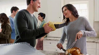 Cuisinart Chef's Convection Oven TV Spot, 'Family Gathering' - Thumbnail 8