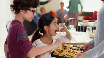 Cuisinart Chef's Convection Oven TV Spot, 'Family Gathering'