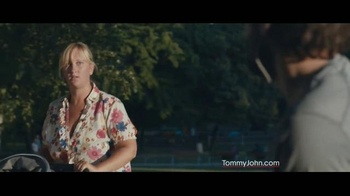 Tommy John TV Spot, 'The Big Adjustment' Song by Sparks - Thumbnail 5