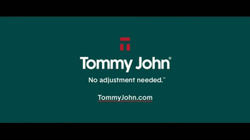 Tommy John TV Spot, 'The Big Adjustment' Song by Sparks - Thumbnail 8