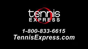 Tennis Express Black November Sale TV Spot, 'Holiday Gifts' - Thumbnail 10