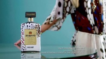 Disaronno Roberto Cavalli Limited Edition TV Spot, 'Disaronno Wears Cavalli - Thumbnail 1