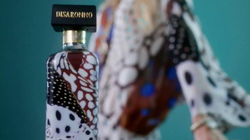 Disaronno Roberto Cavalli Limited Edition TV Spot, 'Disaronno Wears Cavalli - Thumbnail 5