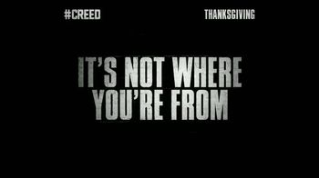 Creed - Alternate Trailer 13