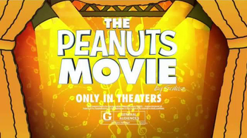 Happy Dance Snoopy TV Spot, 'Go Snoopy!' - Thumbnail 1