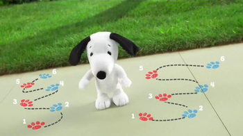 Happy Dance Snoopy TV Spot, 'Go Snoopy!' - Thumbnail 10