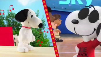 Happy Dance Snoopy TV Spot, 'Go Snoopy!' - Thumbnail 4